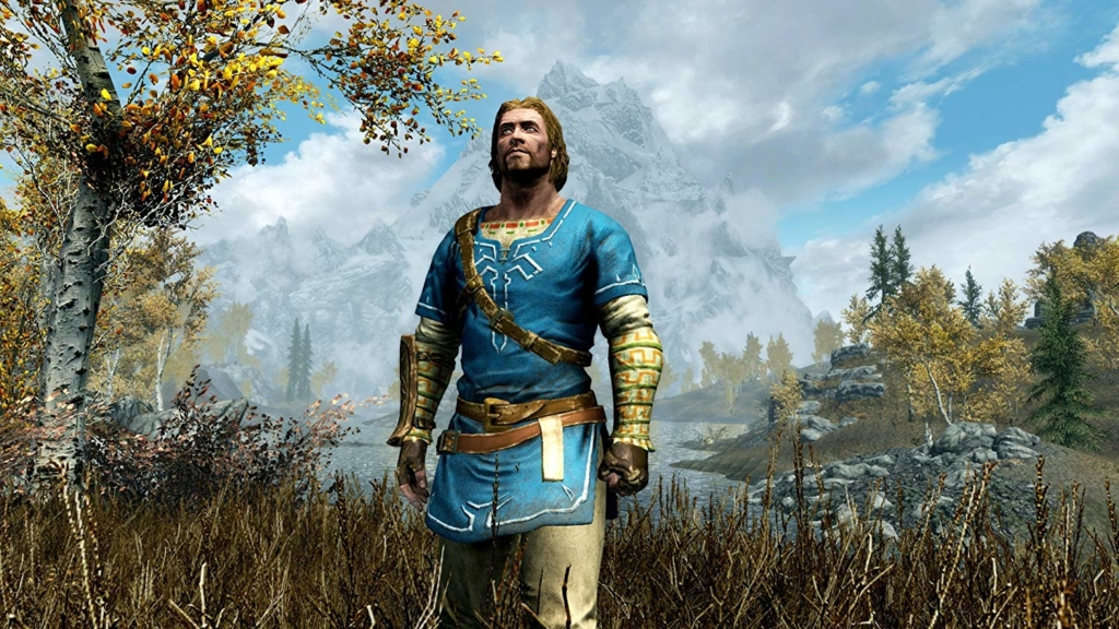 The Elder Scrolls V: Skyrim(R)