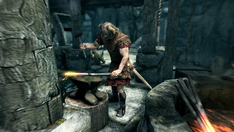 The Elder Scrolls V: Skyrim(R)