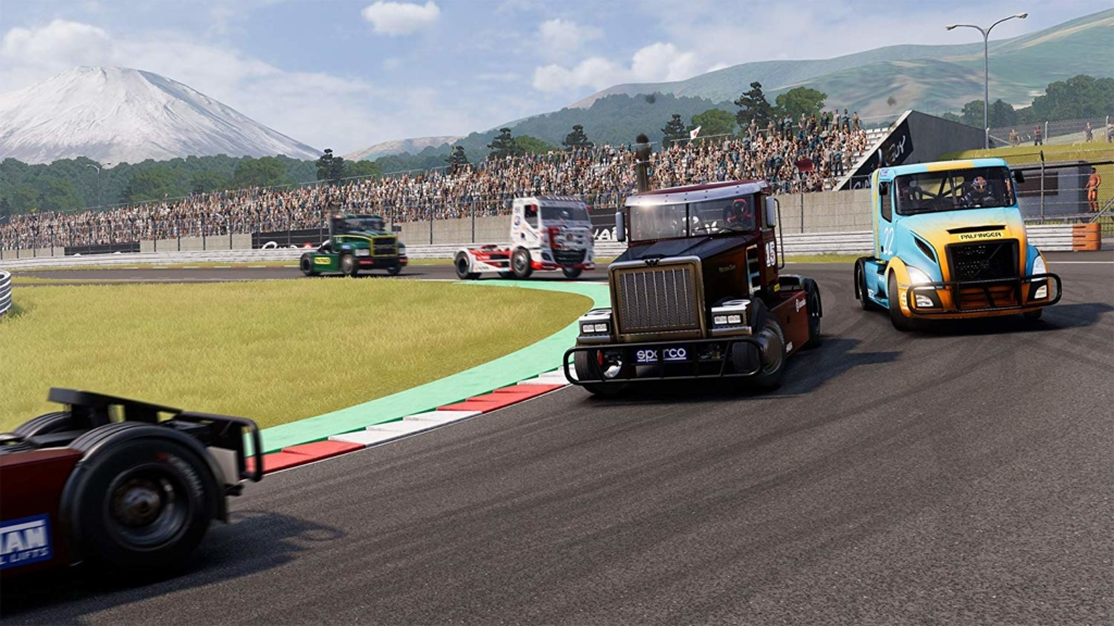 FIAヨーロピアントラックレーシングチャンピオンシップ