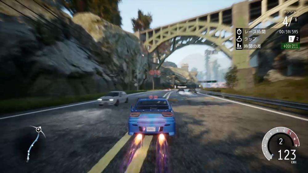 スーパーストリート Racer