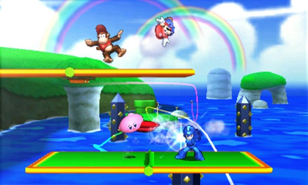 大乱闘 スマッシュ ブラザーズ for ニンテンドー 3DS