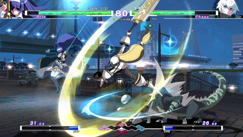 UNDER NIGHT IN-BIRTH Exe:Late[cl-r]