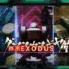 ダマスカスギヤ 西京EXODUS ダウンロード版 | My Nintendo Store(マイニンテンドース